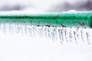 Frozen Pipe Repair in Scranton, PA